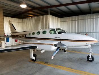 1980 CESSNA 335 for sale - AircraftDealer.com