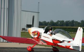 2003 VANS RV-8 QB - Photo 2