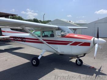 1979 CESSNA 172/180 CONVERSION for sale - AircraftDealer.com