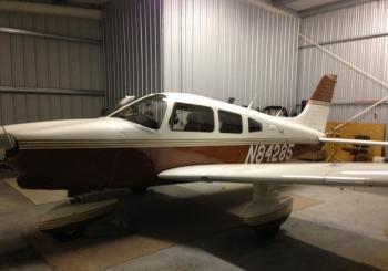 1981 PIPER DAKOTA for sale - AircraftDealer.com