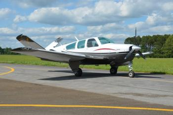 1977 BEECHCRAFT V35B BONANZA for sale - AircraftDealer.com