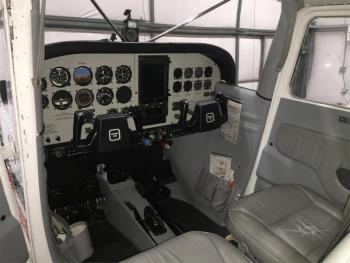 1959 CESSNA 175