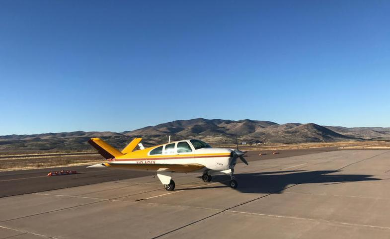 1961 BEECHCRAFT N35 BONANZA - Photo 1