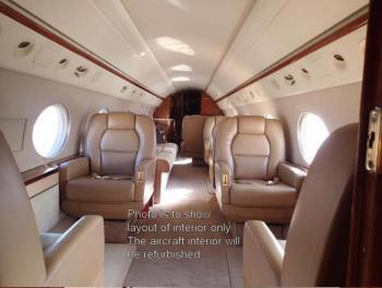 2004 Gulfstream G400 for sale