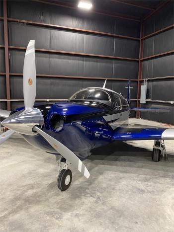2019 MOONEY ACCLAIM ULTRA for sale - AircraftDealer.com