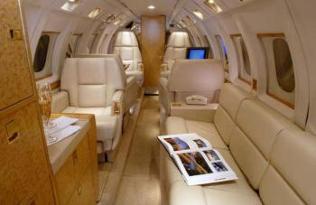 1988 Hawker 800SP - Photo 3