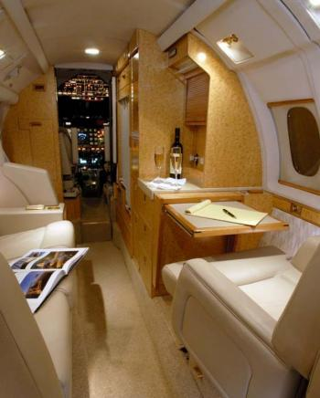 1988 Hawker 800SP - Photo 5