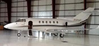 1988 Hawker 800SP - Photo 1