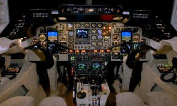 1988 Hawker 800SP - Photo 6