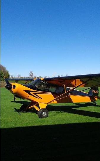 Piper Cub Photo 2