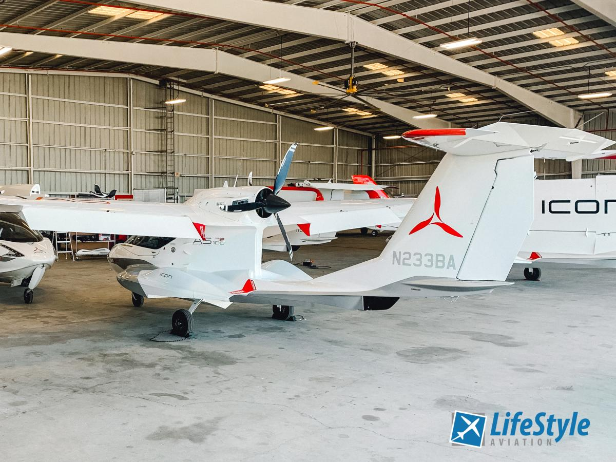 2019 Icon A5 Founders Edition Photo 6