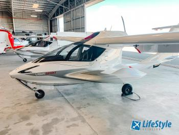 2019 Icon A5 Founders Edition for sale - AircraftDealer.com