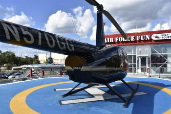 2015 ROBINSON R44 RAVEN II - Photo 5