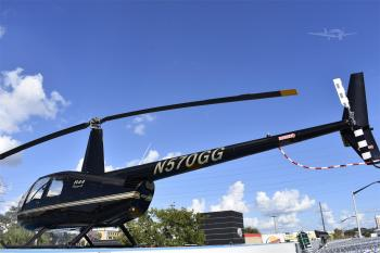 2015 ROBINSON R44 RAVEN II - Photo 6