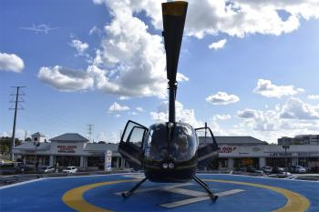2015 ROBINSON R44 RAVEN II - Photo 10
