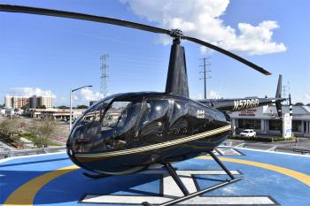 2015 ROBINSON R44 RAVEN II - Photo 11