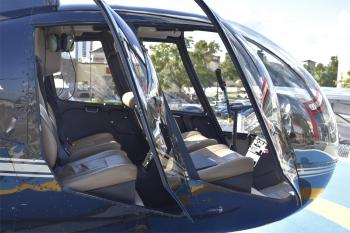 2015 ROBINSON R44 RAVEN II - Photo 13