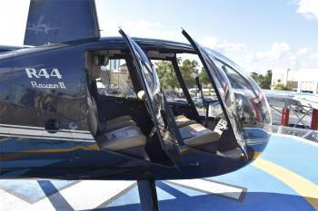 2015 ROBINSON R44 RAVEN II - Photo 14