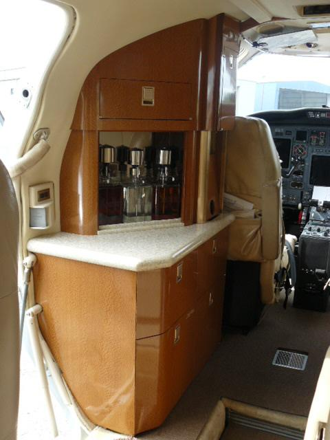 1997 Cessna Citation V Ultra Photo 6