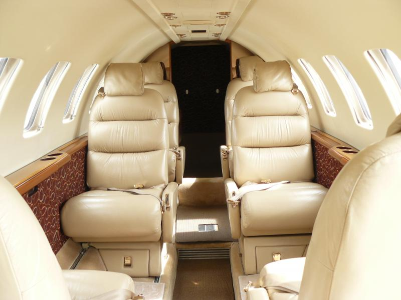 1997 Cessna Citation V Ultra Photo 5