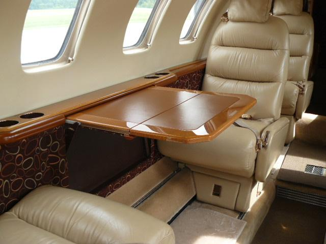 1997 Cessna Citation V Ultra Photo 7
