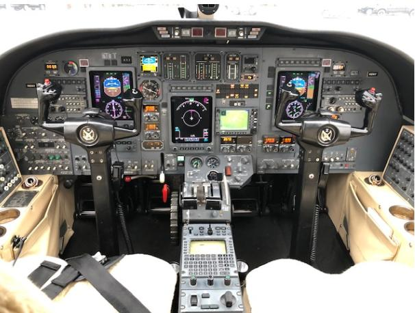 1997 Cessna Citation V Ultra Photo 3