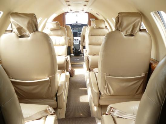 1997 Cessna Citation V Ultra Photo 4