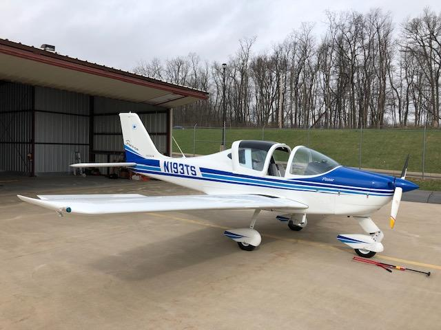 2006 Tecnam P2002 Sierra - MAKE OFFER - Photo 1