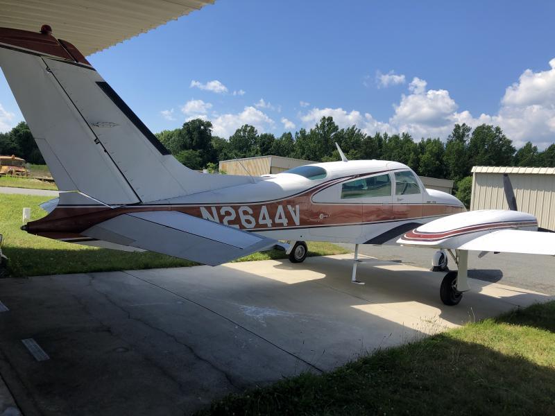1980 Cessna Ram Turbo 310R, PRICE REDUCED!! Photo 4