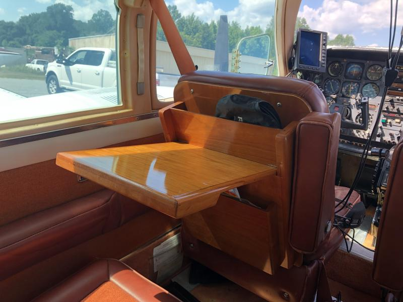 1980 Cessna Ram Turbo 310R, PRICE REDUCED!! Photo 2
