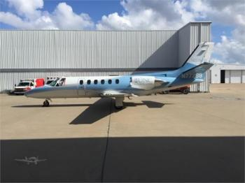 1984 CESSNA CITATION II for sale - AircraftDealer.com