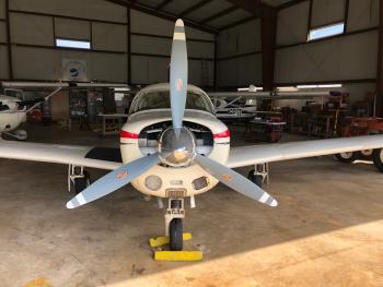 1975 Mooney M20F Executive 21 for sale - AircraftDealer.com