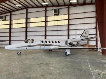 1988 Cessna Citation II for sale - AircraftDealer.com