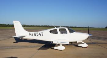 2000 Cirrus SR20 for sale