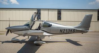 2017 Cirrus SR22T G6 GTS - Photo 1