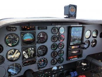 1986 BEECHCRAFT 58 BARON  - Photo 6