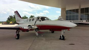 1980 CESSNA 414A  for sale - AircraftDealer.com