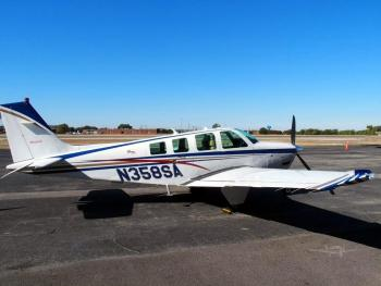 1998 BEECHCRAFT A36 BONANZA for sale - AircraftDealer.com