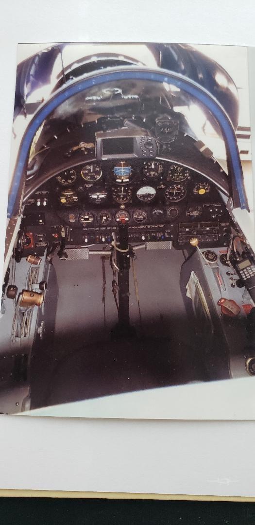 1965 NANCHANG CJ-6A Photo 3