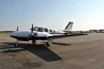 2004 BEECHCRAFT 58 BARON for sale - AircraftDealer.com