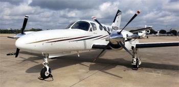 1983 CESSNA CONQUEST I for sale - AircraftDealer.com