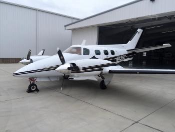 1979 BEECHCRAFT B60 DUKE  for sale - AircraftDealer.com