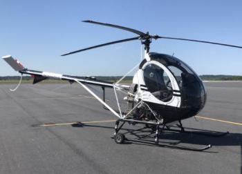 2001 SCHWEIZER 300CB for sale - AircraftDealer.com