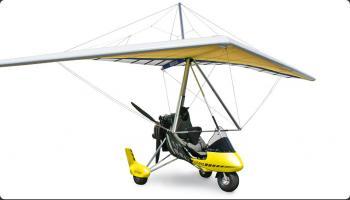 TRIKE AIRBORNE EDGE X for sale - AircraftDealer.com
