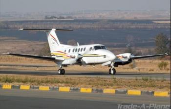 1992 BEECHCRAFT KING AIR B200 for sale - AircraftDealer.com