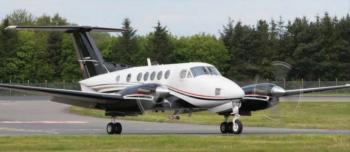 2000 Beech King Air B200 for sale - AircraftDealer.com