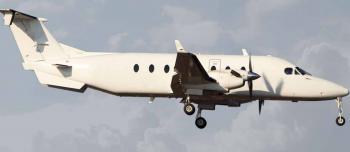 1992 Beech 1900D for sale - AircraftDealer.com