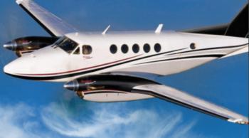 1982 Beech King Air B200 for sale - AircraftDealer.com