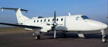 1991 Beech 1900C for sale - AircraftDealer.com