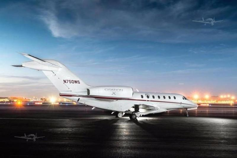 2004 CESSNA CITATION X  - Photo 1